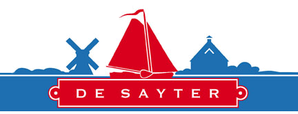 De Sayter | Family and Friends